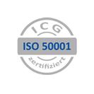 Bürstenmann GmbH: Qualität: ISO 50001