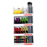 Bürstenmann GmbH: Service: Displays: 4009-10-VE140