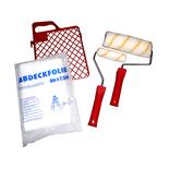 Bürstenmann GmbH: Heimwerkerbedarf: Renovieren: Malerset: Artikel 9517