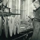Bürstenmann GmbH: Historie: Taucherei
