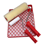 Bürstenmann GmbH: Heimwerkerbedarf: Decken und Wände: Artikelset 9092