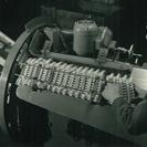 Bürstenmann GmbH: Historie: Grobbürsten-Abschneideautomat