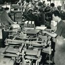 Bürstenmann GmbH: Historie: Stanzsaal