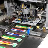 Bürstenmann GmbH: Technologie: Verpackung