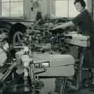 Bürstenmann GmbH: Historie: Zwei-Maschinenbedienung an Besenautomaten