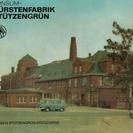 Bürstenmann GmbH: Historie: Konsum Bürstenfabrik Stützengrün (1975)