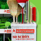 Bürstenmann GmbH: Service: DISPLAYS FÜR AKTIONSSORTIMENT