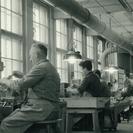 Bürstenmann GmbH: Historie: Schleiferei
