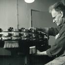 Bürstenmann GmbH: Historie: Malerbürsten-Ausputz- und Abschneidmaschine