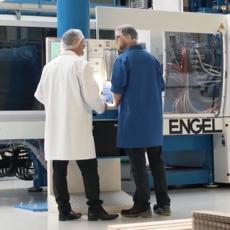 Buerstenmann GmbH: Image-Film