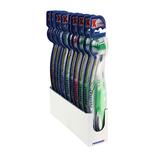 Bürstenmann GmbH: Zahnpflege: Verpackungen: Blistertray für 12