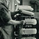 Bürstenmann GmbH: Historie: Besenabschneideautomat