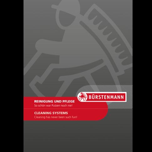 Bürstenmann GmbH: Katalog: Haushaltswaren
