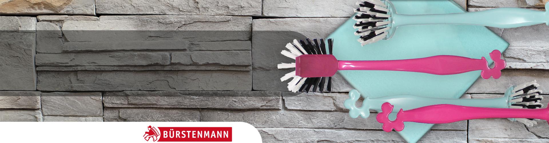 Bürstenmann GmbH: Haushaltwaren