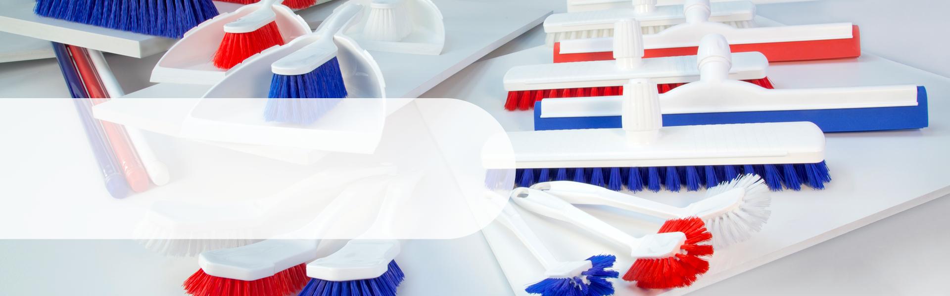 Bürstenmann GmbH: Das neue HACCP-Sortiment