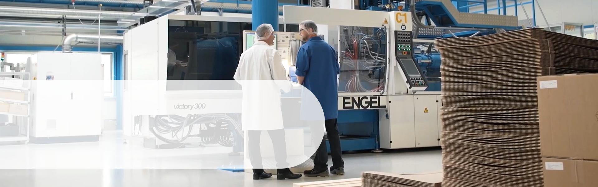 Bürstenmann GmbH: Der neue Bürstenmann Image-Film
