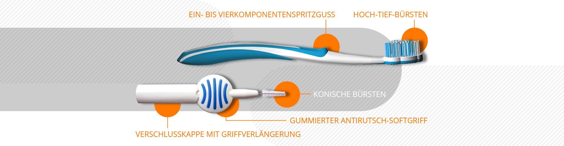 Bürstenmann GmbH: Technologie