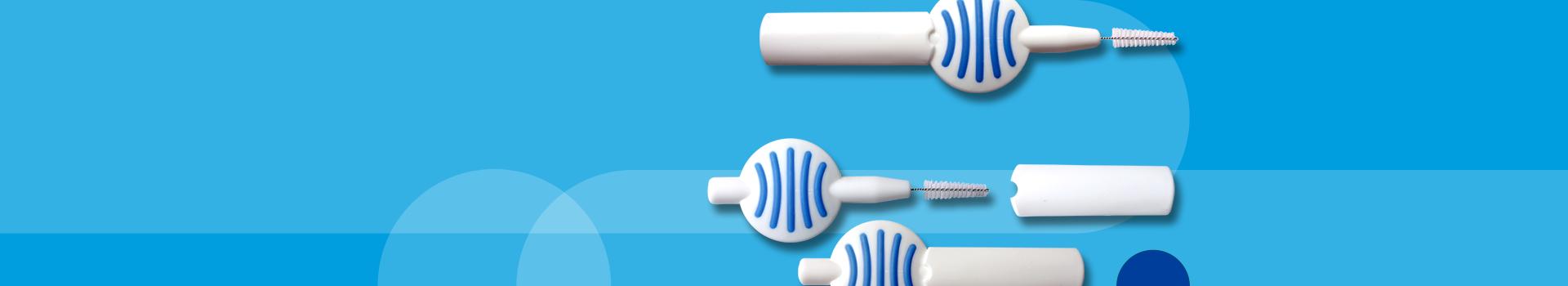 Bürstenmann GmbH: Zahnpflege: Interdentalprodukte